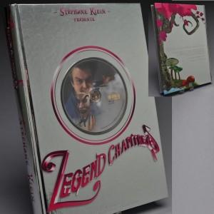 Legend Chapitre 5